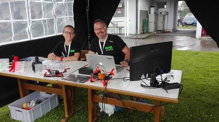 CAMPILOT – Drohnen Workshops